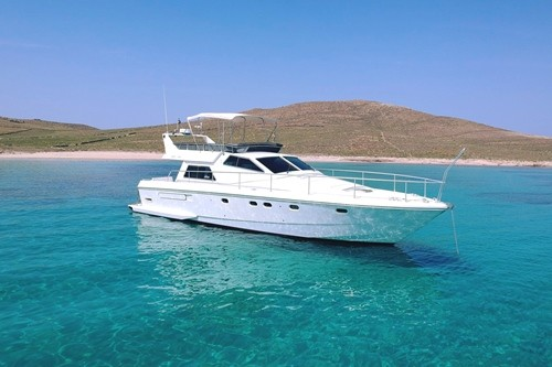 Mykonos Sailing Tour