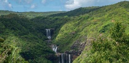 See the Tamarind Falls