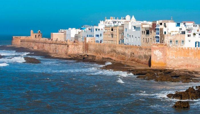 Esaouira, Morocco