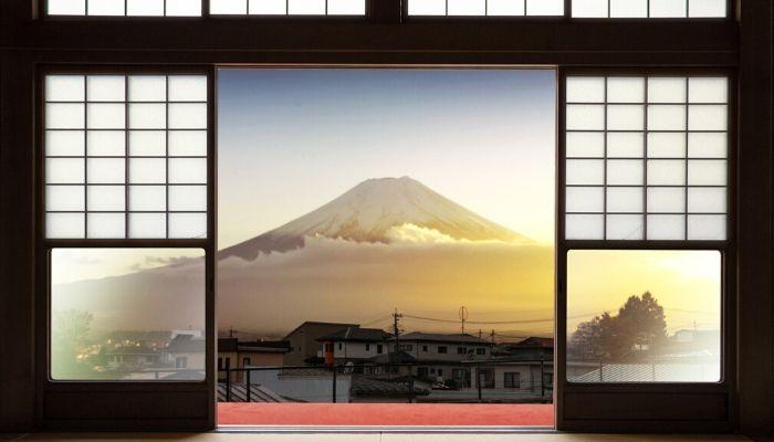 Japan Ryokans