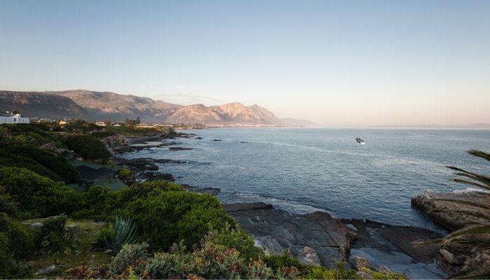 Hermanus Bay, South Africa