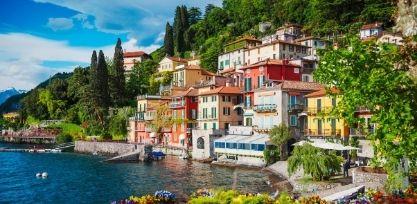 Take a Boat Tour of Lake Como