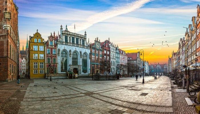 Poland, Gdansk