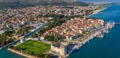 Explore Medieval Trogir