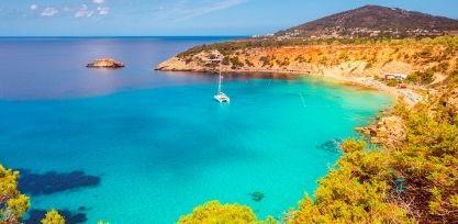 Explore the Spanish Islands