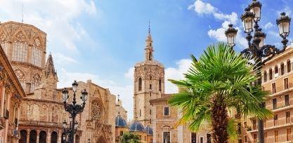 Discover Iconic Valencia