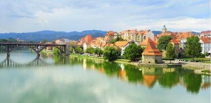 Get Lost in Maribor