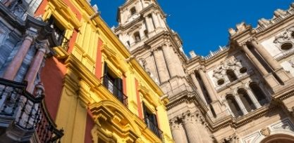 Visit Old Malaga