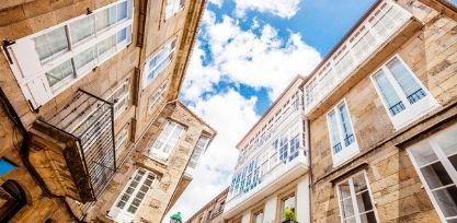 Discover Santiago de Compostella
