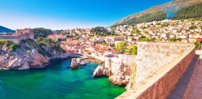 Walk the Dubrovnik City Walls