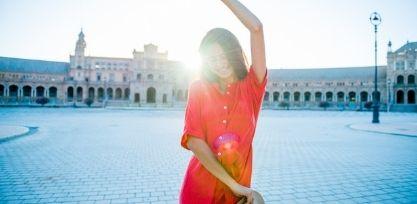 Take a Flamenco Lesson in Seville