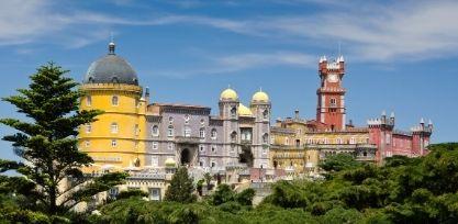 Escape to Sintra