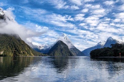 Milford Sound, NZ2
