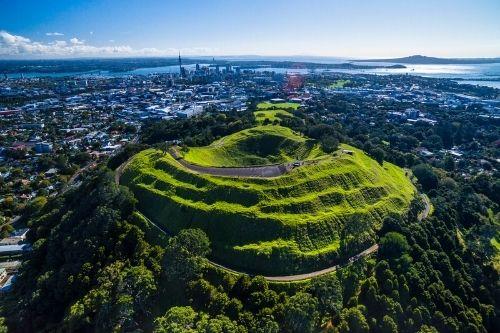 Mt. Eden, Auckland, NZ