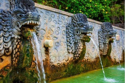 Banjar, Bali