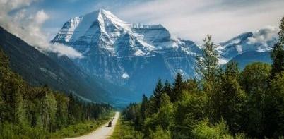 Sky Highway, Canada