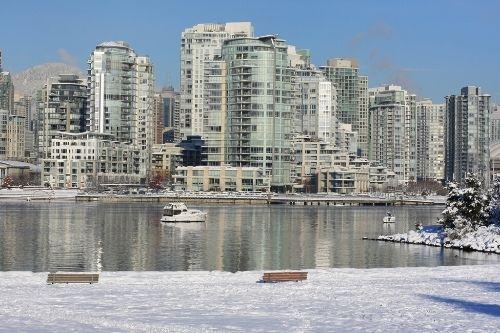 D8 Vancouver, Canada