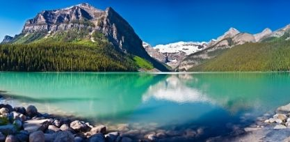 Picture Perfect Lake Louise