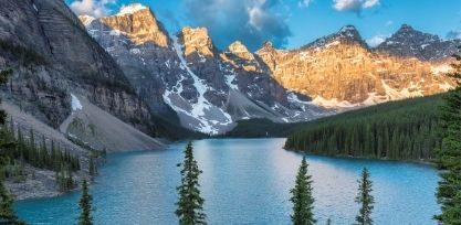 Discover Banff and the Rocky Mountains