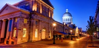 Get Lost in Old Montreal