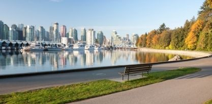 Play at Vancouver's Stanley Park