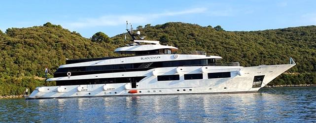 Croatia Small ship cruise