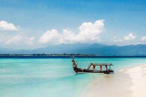 Lombok, Bali