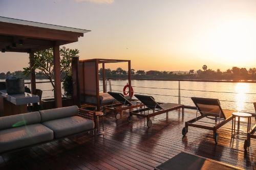 Mekong River Cruise, Vietnam