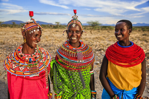 Samburu People