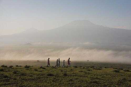 Elewana - Tortilis Camp