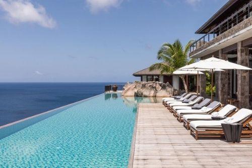 our Seasons Resort Seychelles