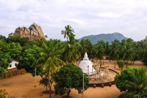 Mihintale, Anuradhapura