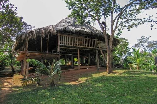 Embera Indians, Panama