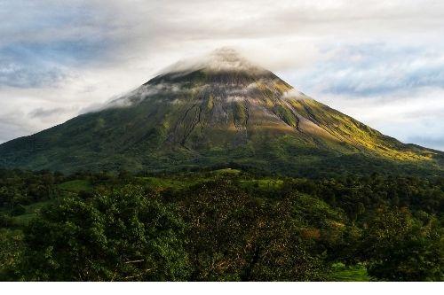 Arenal , Costa Rica