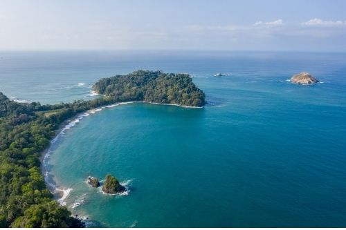 Manuel Antonio National Park , Costa Rica