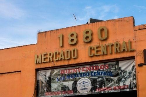 San Jose Central Market, Costa Rica