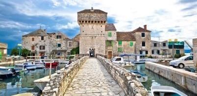 Kastela Gomilica, Split, Croatia