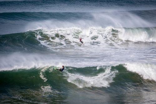 Bells beach Surf, Australia