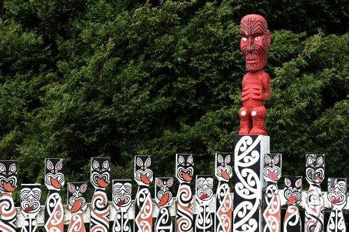 Maori culture, NZ