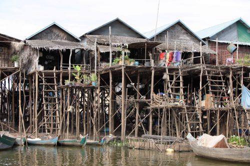 Tonle Sap Lake, Siem Reap