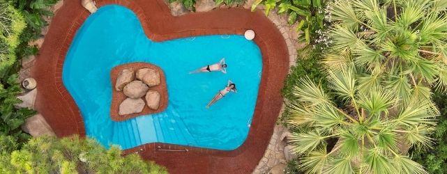 Forte Village Resort Spa