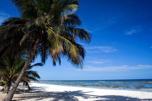 Kenya Beach Generic