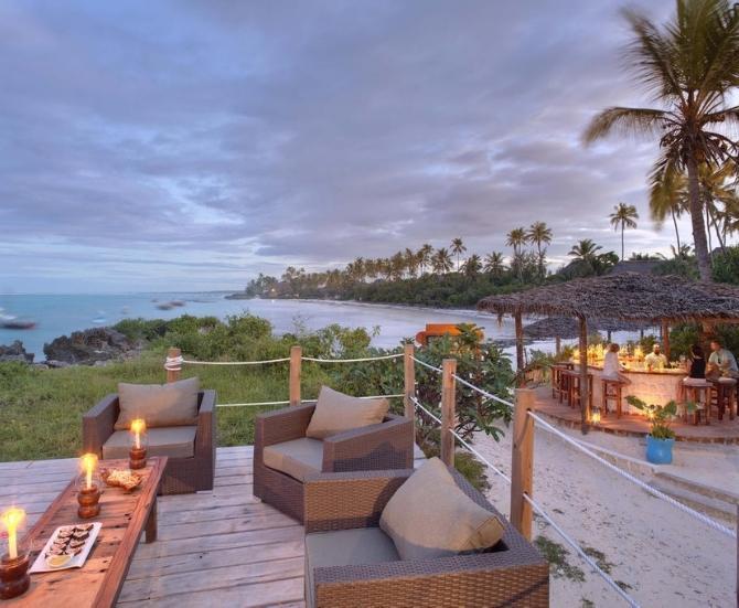 Matemwe Retreat, Zanzibar
