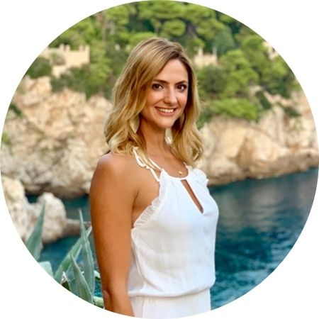 Meet Christy Kranjec