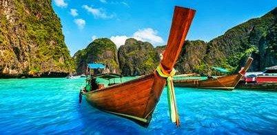 Phi Phi Lei Island