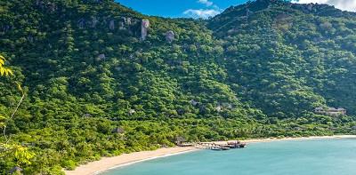 Ninh Van Bay, Nha Trang, Vietnam