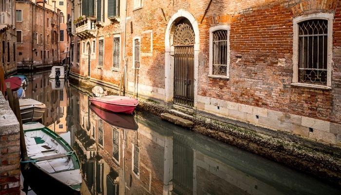 Venetian Ghetto, Venice