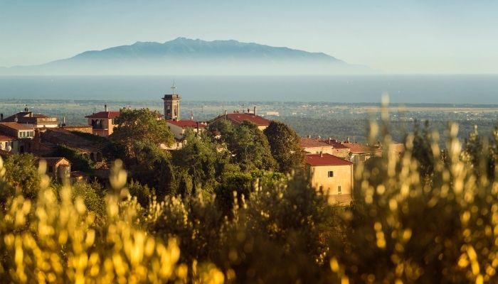 Riparbella Italy