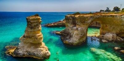 Santo Andrea, Puglia, Italy