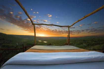 Loisaba Star Beds Lodge